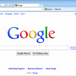 Google Toolbar 7