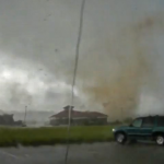 Tornado In Wilson NC